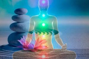 Медитация визуализация