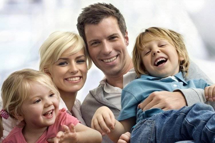 Психология: чужую семью - бесплатные статьи по психологии в доме солнца
