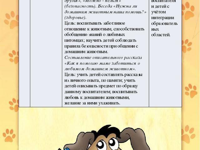 Психология домашних животных