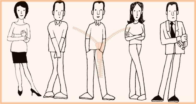 Психология жестов и язык тела человека