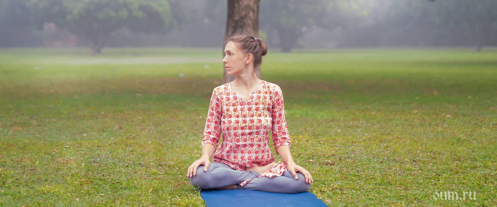 Что такое медитация? в чём польза медитации для начинающих и продолжающих?
