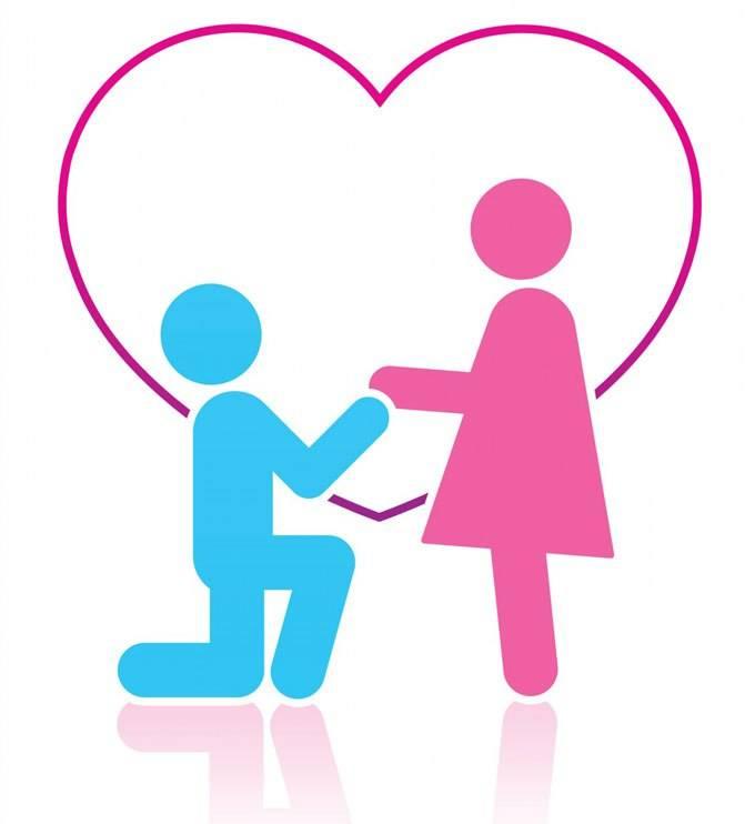 7 видов любви: от низменной к возвышенной