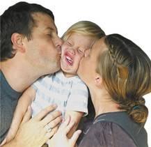 Гиперопека родителей или как навредить своему ребенку