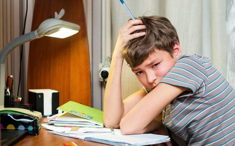 Подросток 13-15 лет совсем не хочет учиться - действенные советы психолога