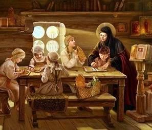 Пять важнейших факторов воспитания христианина   образование и православие