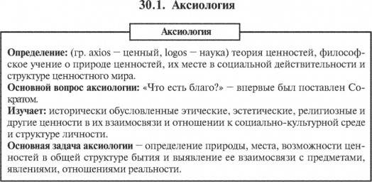 Аксиология — википедия переиздание // wiki 2