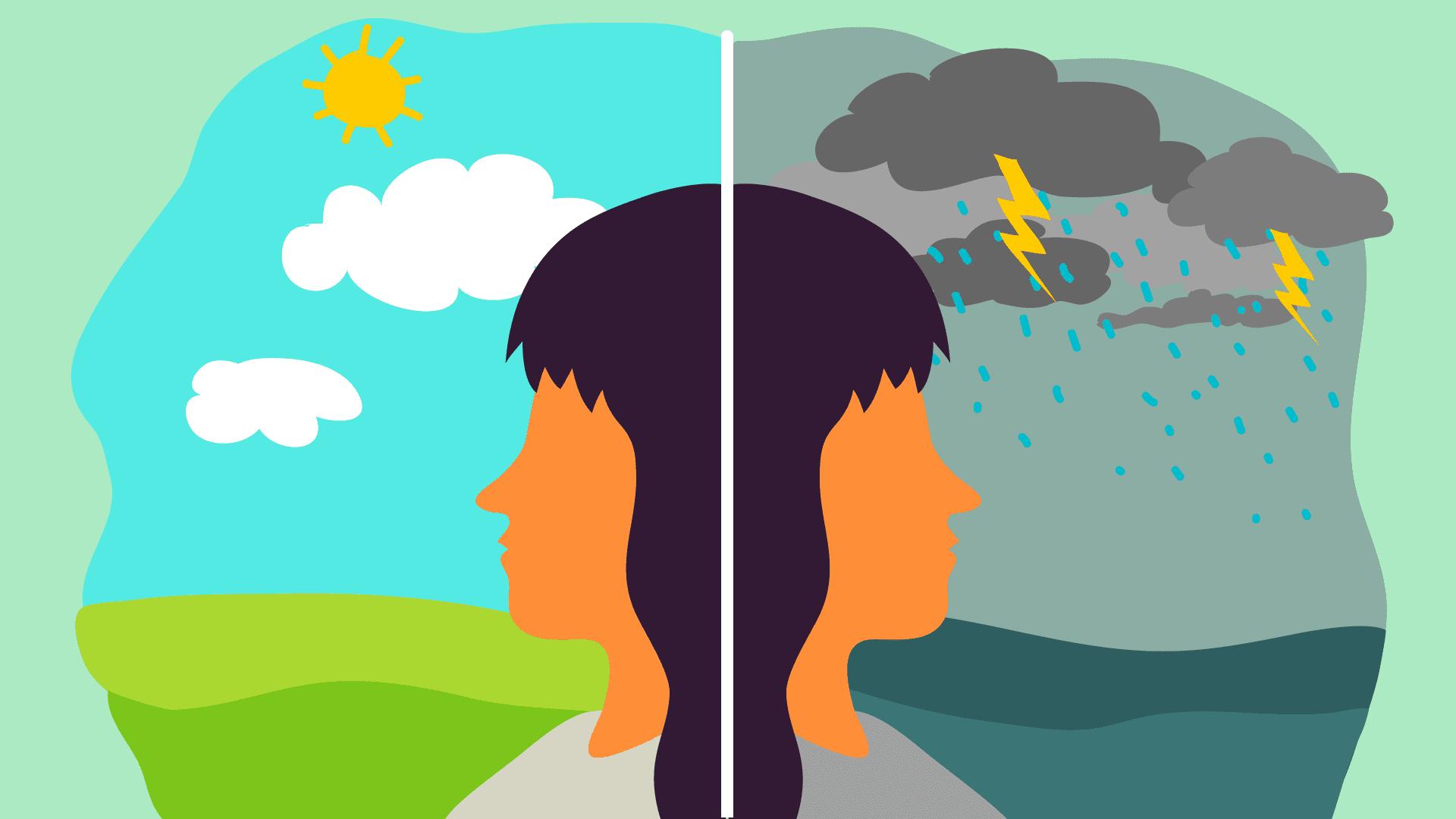 Пограничное состояние психики: признаки (у детей, подростков), между жизнью и смертью, что относится, невроз, лечение и уход, шизофрения