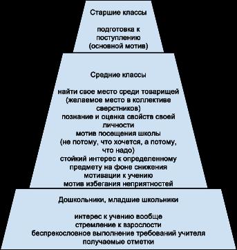 Что такое мотивация: виды, определение и классификация мотивов
