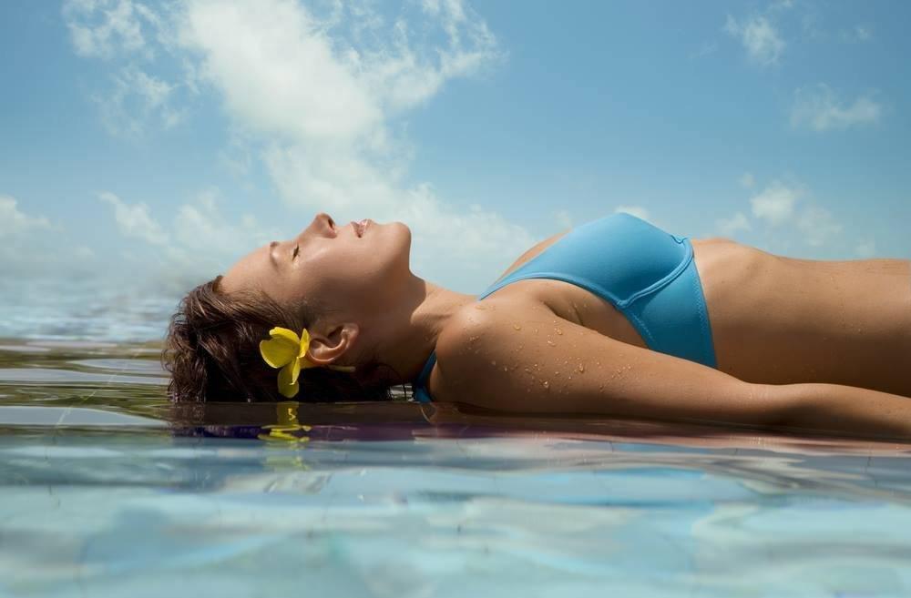 Расслабление (психология) - relaxation (psychology)