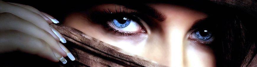 Глаза — зеркало души или ключ к самопознанию