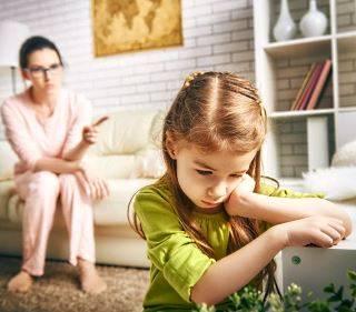 Как воспитать ребёнка без криков, наказания и угроз