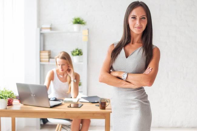 Как повысить самооценку и уверенность в себе женщине — психология