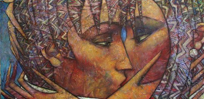 Психология: влюблённость - бесплатные статьи по психологии в доме солнца