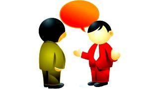 Как себя вести с людьми, как правильно общаться?