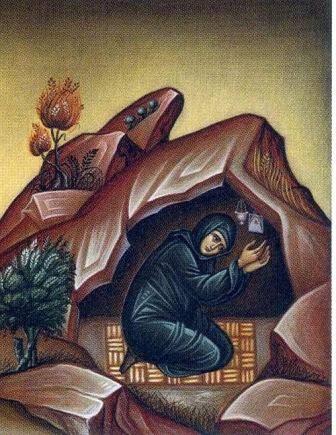 Христианский исихазм в современном мире