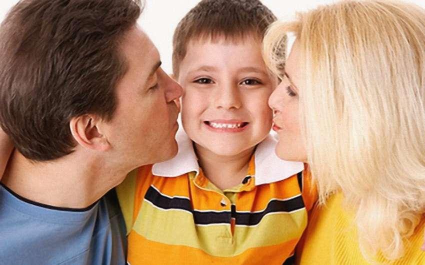 7 советов, как правильно хвалить ребенка