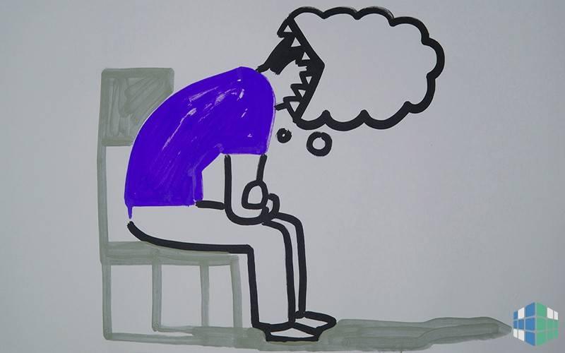 Психология невротика