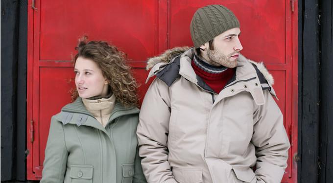 Страх быть брошенным . разрыв отношений и одиночество. мужские страхи