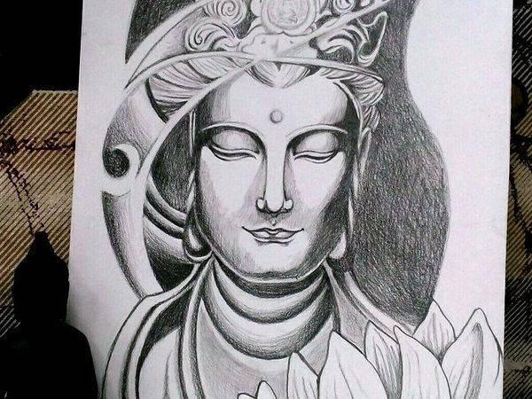 Сущность религии буддизм