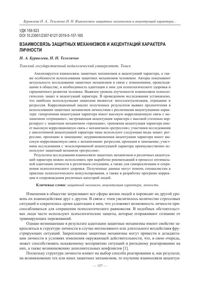 Механизмы психологической защиты личности: по фрейду, основные, первичные - поведение, диагностика, рационализация, виды, замещение, методика