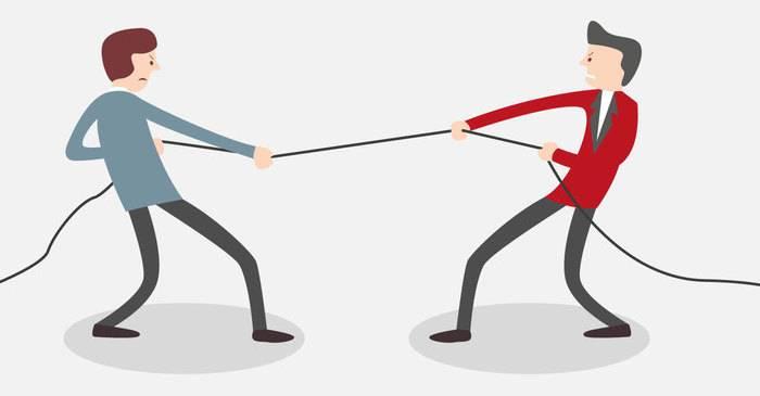 Психология: конкуренция в психологии - бесплатные статьи по психологии в доме солнца