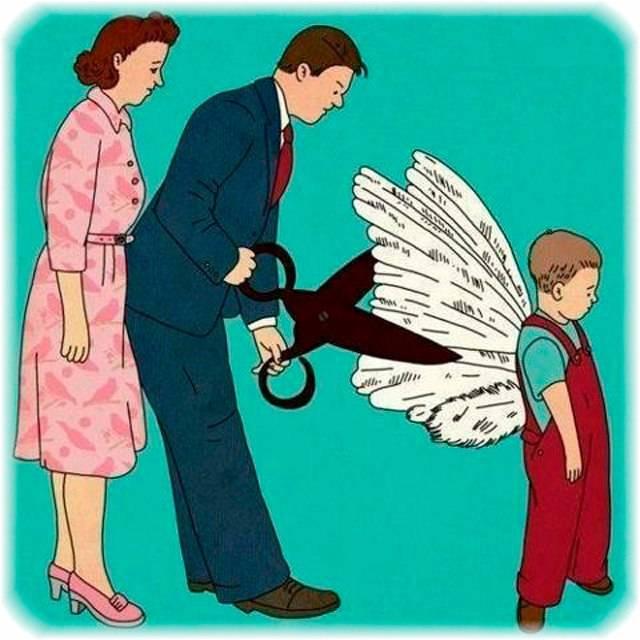 Родительские послания