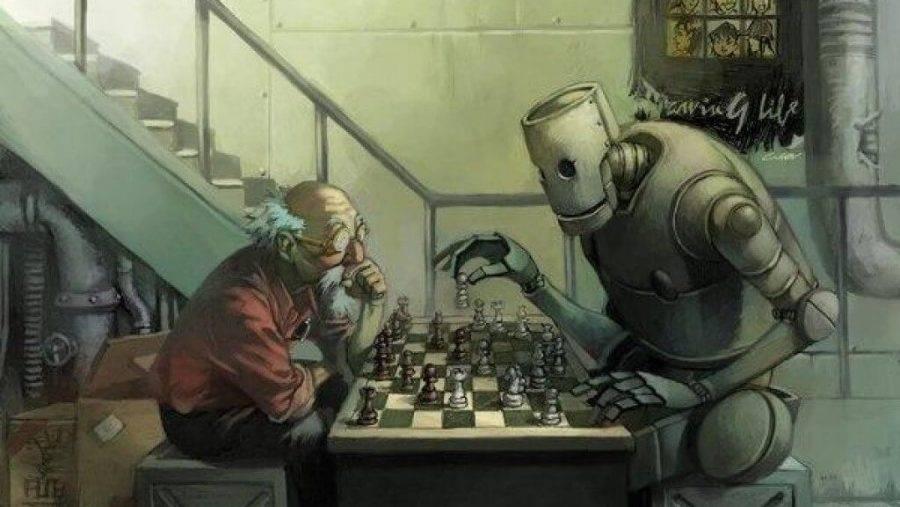Как создать эмоциональный искусственный интеллект ≪ scisne?