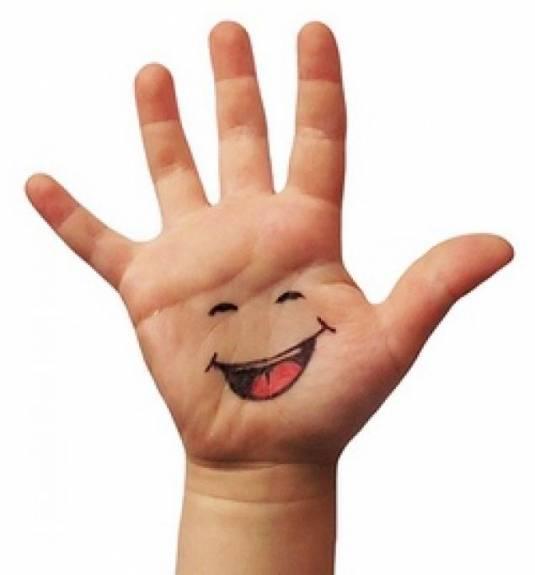 Кисти рук психология
