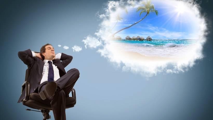 Психологический туризм или отдых с пользой