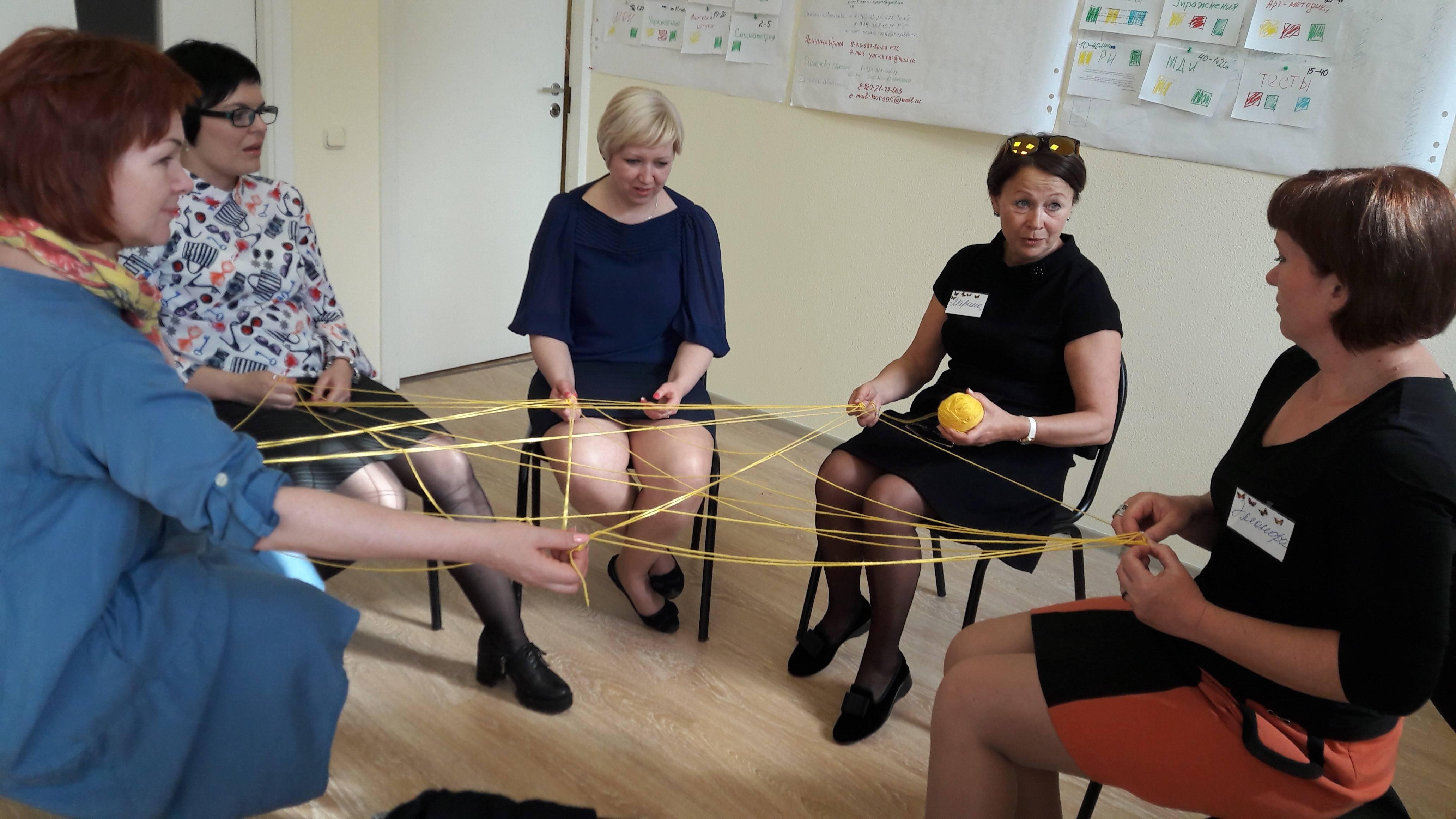 Психолог-тренер - дистанционный курс обучения. практическая психологическая помощь в области групповой (тренинговой) работы - ано «ниидпо»