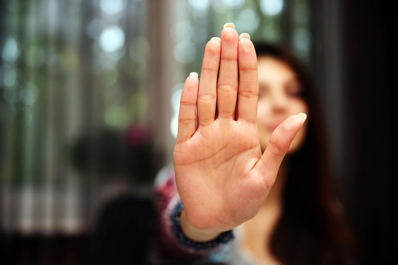 Психология: отказаться - бесплатные статьи по психологии в доме солнца