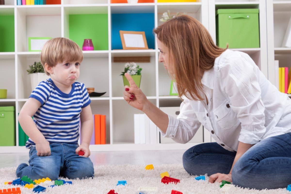 Последствия физического наказания детей | психология