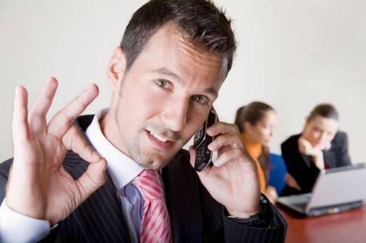 Телефонные продажи. психология и техника телемаркетинга