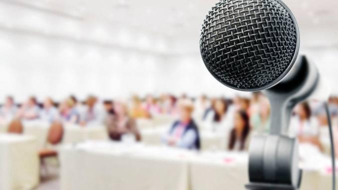 Психология красноречия или как научиться выступать перед публикой