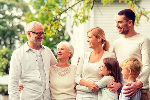 Близкие люди: почему портятся отношения с родственниками