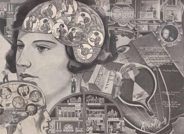 «раздел 1. концептуальные основы психологии потребления тема 1. психология потребления как наука и практика потребитель ...»