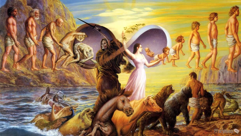 Психология смерти и умирания. клиническая смерть глазами реаниматолога