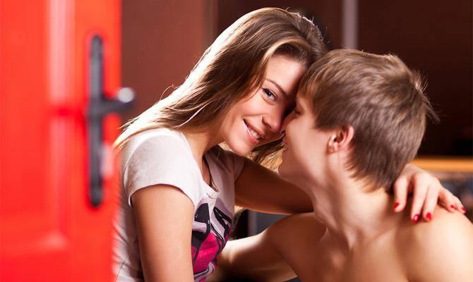 О сексуальном воспитании подростка - 2 совета психологов, консультации