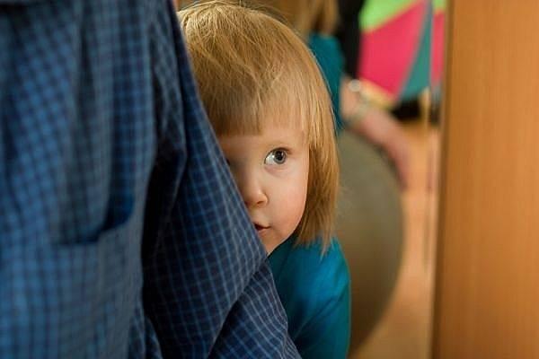 Постоянный страх за ребенка