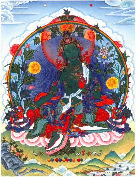 Буддистская психология — википедия с видео // wiki 2