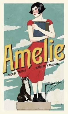Амели — posmotre.li