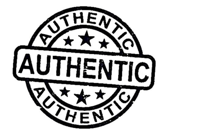 Понятие «аутентичный» в психологии