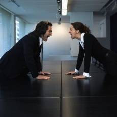 Что такое внутренний конфликт?