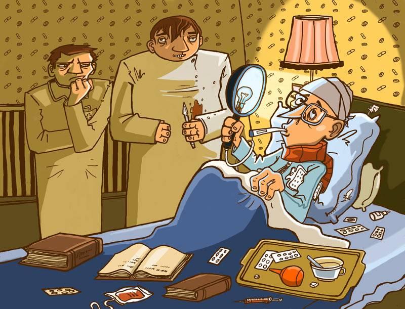 Характеристика эпилептоидного типа личности