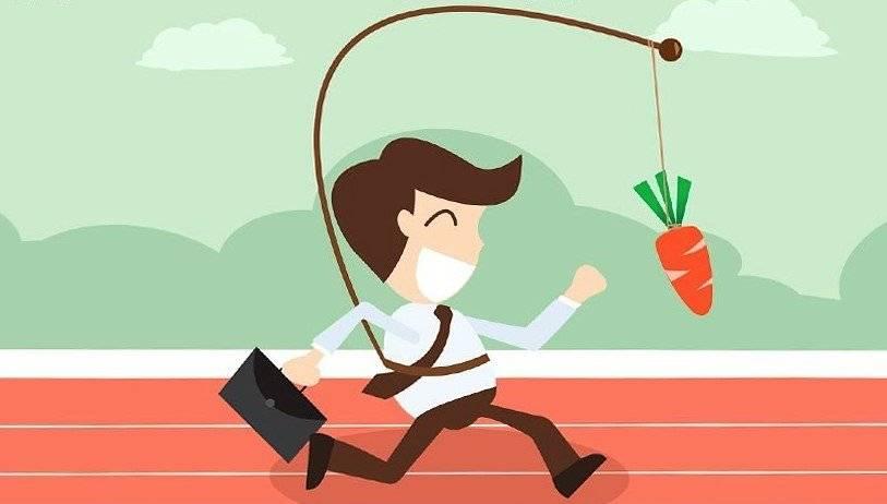 Виды мотивации: внутренние ключи и внешние стимулы