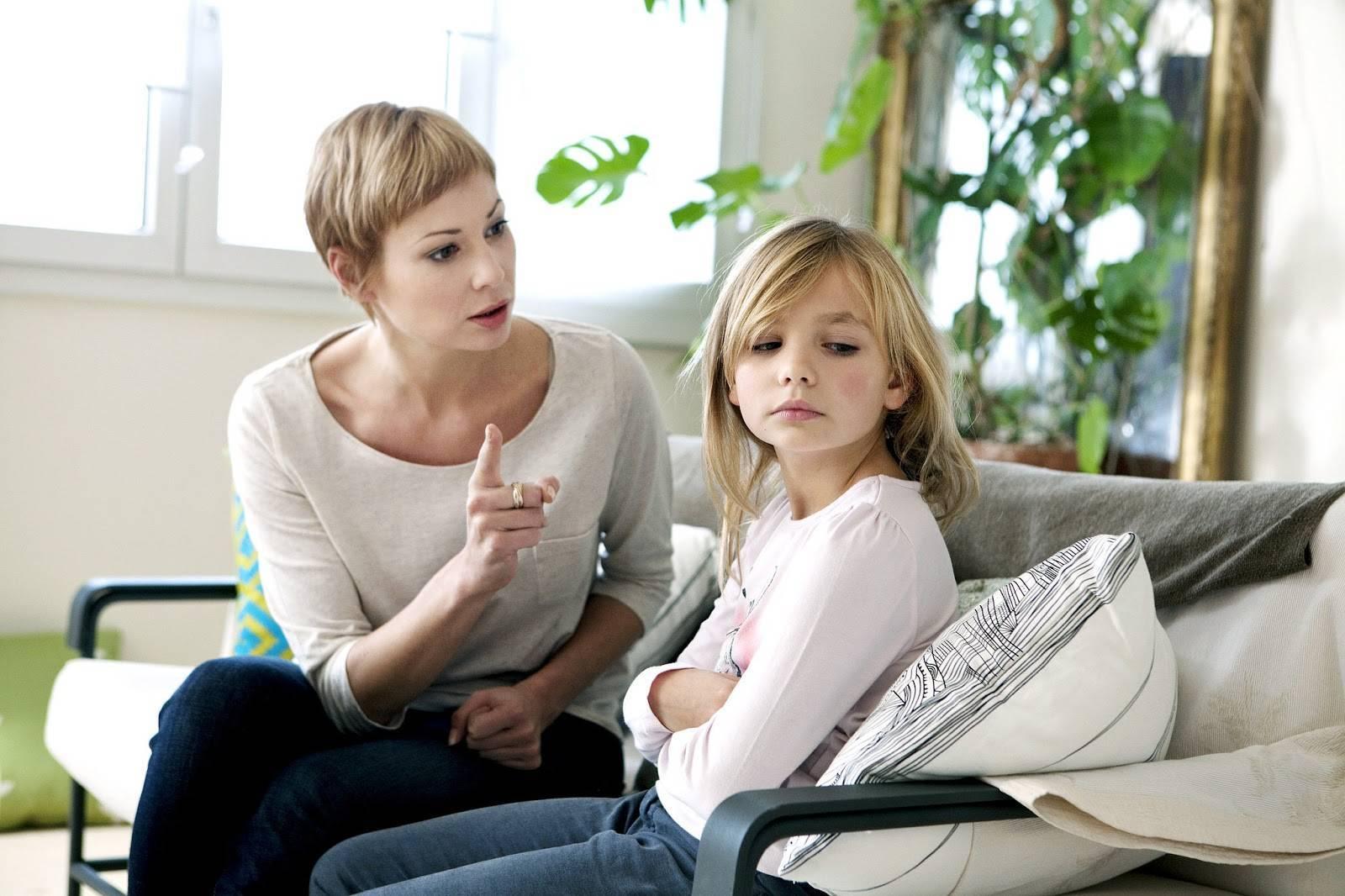 О чем молчат подростки? интервью с психологом
