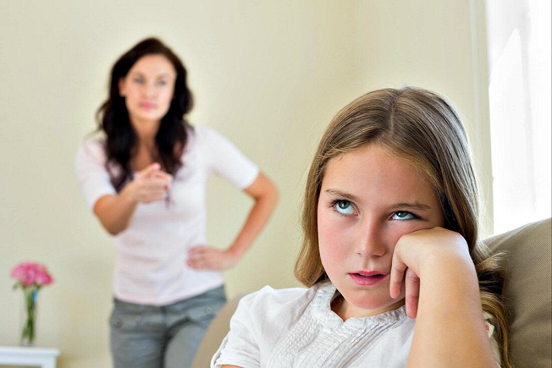 Ребенок 8 лет хамит и грубит