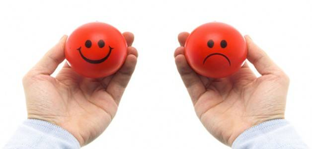 Список негативных эмоций и методы избавления от них