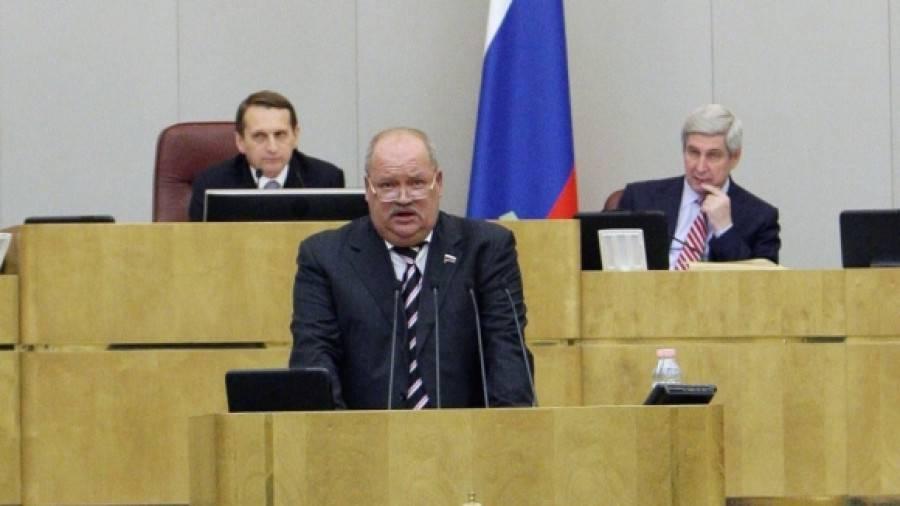 Конституционная регламентация семейного права в россии