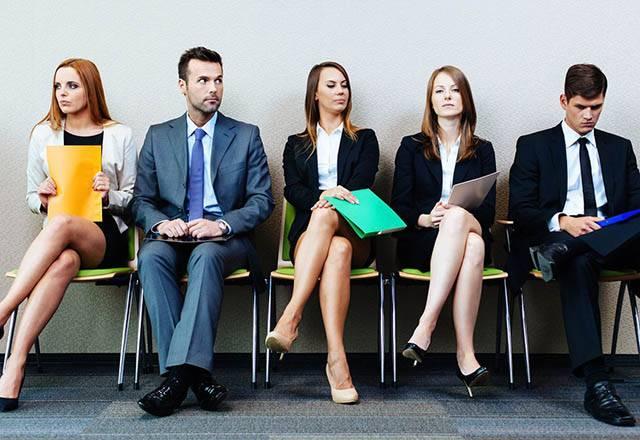 Как правильно вести себя на собеседовании: советы психолога